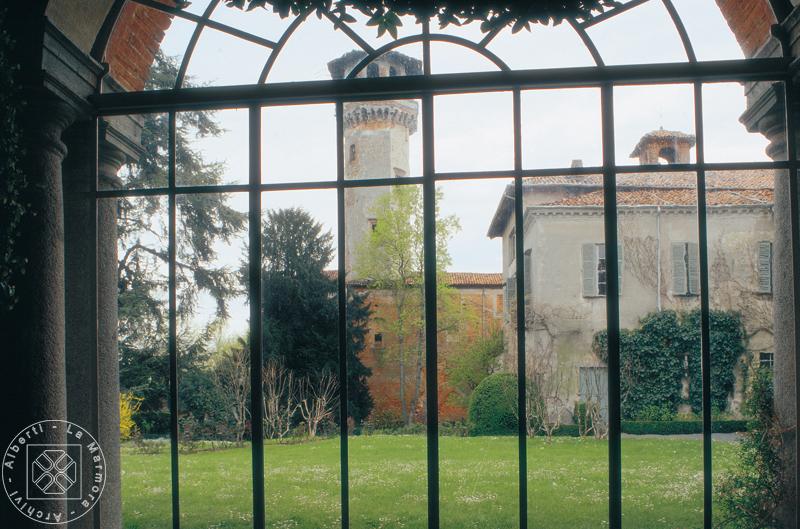 Palazzo La Marmora, Biella Piazzo