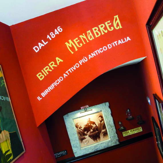 Visita MeBo Menabrea Botalla Museum!